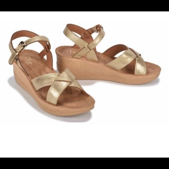 Shoes   Olive Street Sandals   Poshmark